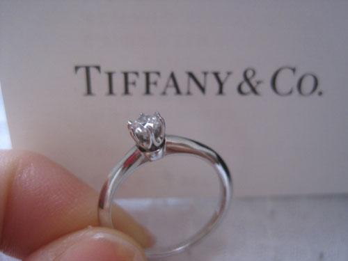 best service 7db31 d6bb6 R社編】ティファニー結婚指輪を無料査定: 離婚したら、結婚指輪 ...